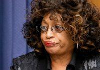 US Rep. Corrine Brown