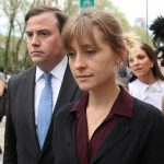 NXIVM Sex-Slave Crimes Gets Actress 3 Years In Prison