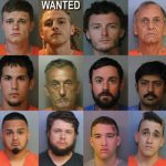 SeaWorld And Disney Workers Arrested Child Molestation Sting